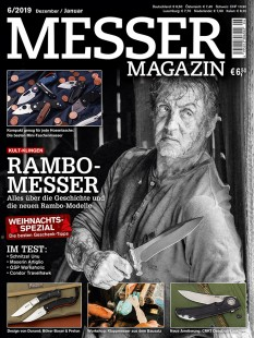 MESSER MAGAZIN 6/2019