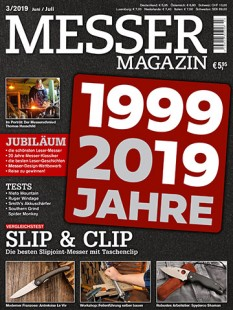 MESSER MAGAZIN 3/2019