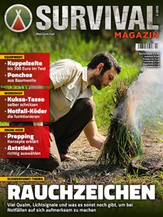 SURVIVAL MAGAZIN 2/2019