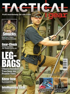 TACTICAL GEAR 4/2015