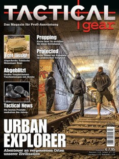 TACTICAL GEAR 3/2016