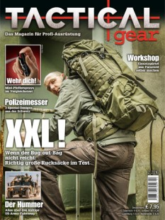 TACTICAL GEAR 2/2016