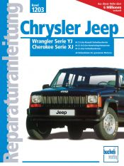 Reparaturanleitung Chrysler Jeep