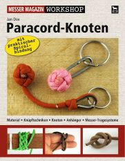 MM Workshop: Paracord-Knoten