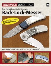 MM Workshop: Back-Lock-Messer