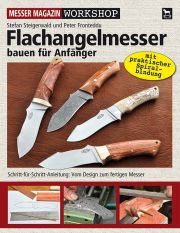 MM Workshop: Flachangelmesser