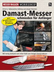 MM Workshop: Damast-Messer