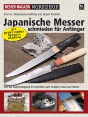 MM Workshop: Japanische Messer
