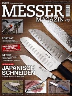 MESSER MAGAZIN 6/2020