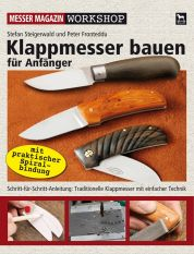 MM Workshop: Klappmesser bauen