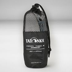 Tatonka Travel Towel Bamboo M