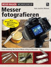 MM Workshop: Messer fotografieren
