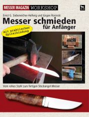 MM Workshop: Messer schmieden