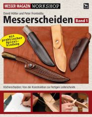 MM Workshop: Messerscheiden 1