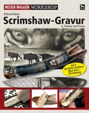 MM Workshop: Scrimshaw-Gravur