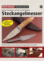 MM Workshop: Steckangelmesser
