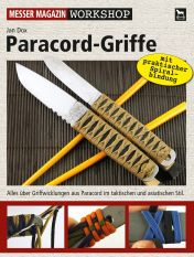 MM Workshop: Paracord-Griffe
