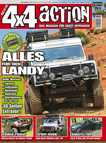 4x4action 6/2013